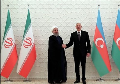 Iran, Azerbaijan Inaugurate Joint Car Plant, Railway Project