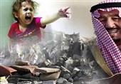 تحالف العدوان یستهدف اکثر من 7272 طفلا یمنیا