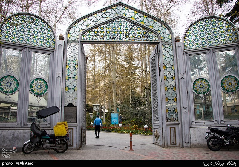 Time Museum Has An Old Beautiful Building in Tehran, Iran - Tourism news