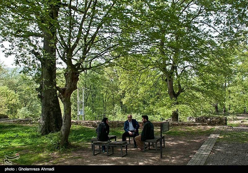 Abbas Abad Historical Complex, Behshahr: Iran - Tourism news