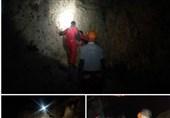 ایلام|کوهنورد گرفتار در ارتفاعات «اماراو» ایلام نجات یافت