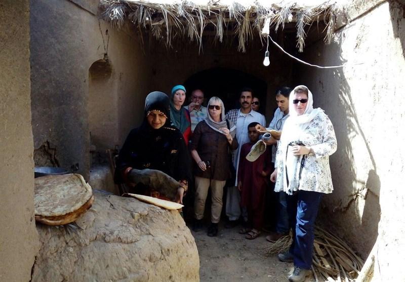 کرمان| کرمان رتبه نخست اقامتگاههای بومگردی کشور را دارد