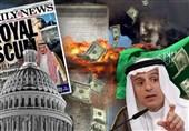 """مجلة أمریکیة:سفیر السعودیة فی واشنطن یسعى بقوة لتعطیل قانون """"جاستا"""""""