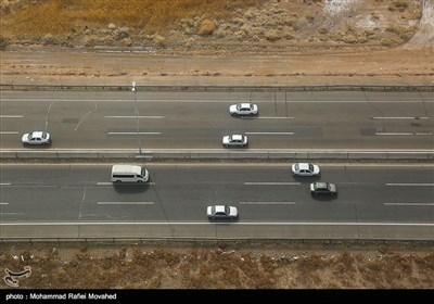 پلیس: بین ۱۰ تا ۳۰ هزار خودرو هنوز به استانهای خود برنگشتهاند