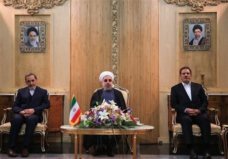 تشریح دستاوردهای سفر روحانی به آذربایجان