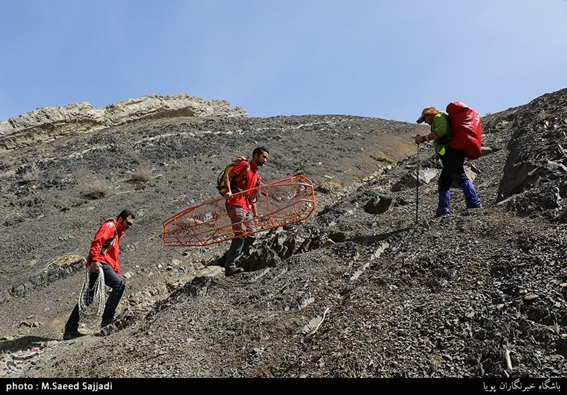ساری|هلال احمر مازندران به 427 حادثه امدادرسانی کرد