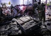 انجمن علمی دفاع مقدس ایران تشکیل شد