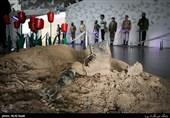 موزه انقلاب اسلامی و دفاع مقدس رایگان شد