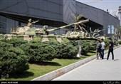 چند خبر از موزه انقلاب اسلامی و دفاع مقدس