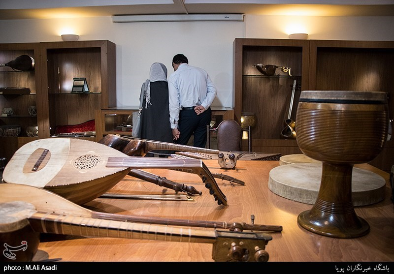 Museum of Music: One of Tehran's Museums Specializing in Musical Instruments - Tourism news