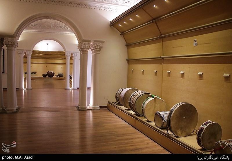 موزه موسیقی