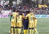لیگ دسته اول فوتبال فجر از شکست خونهبهخونه استفاده کرد و به رتبه دوم جدول رسید + نتایج کامل هفته