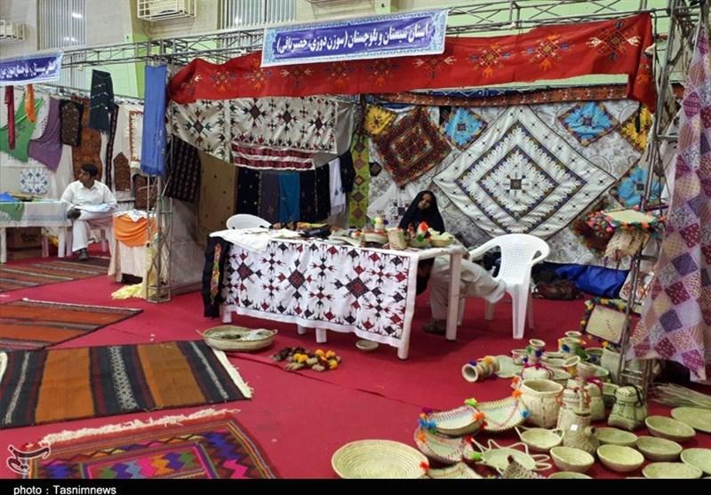 نمایشگاه و بازارچههای صنایع دستی در نقاط مختلف استان بوشهر راهاندازی میشود