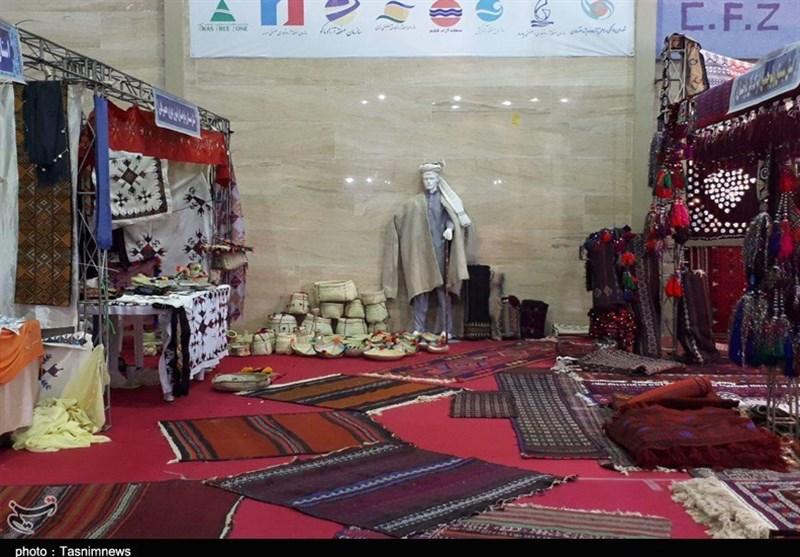 گلستان| بزرگترین بازارچه صنایع دستی شمال کشور در آققلا ساخته میشود
