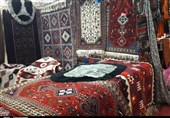 2 بازارچه دائمی صنایع دستی تا پایان امسال در گلستان ایجاد میشود