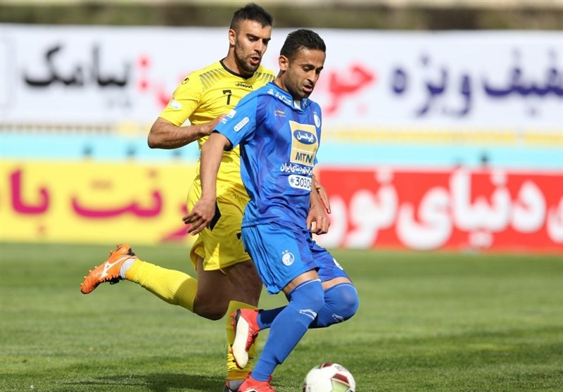 IPL: Esteghlal Emerges Victorious, Persepolis Loses