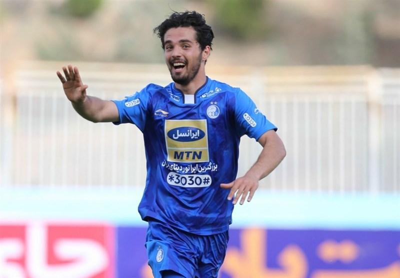 Charleroi Eyes Iran's Omid Noorafkan: Report