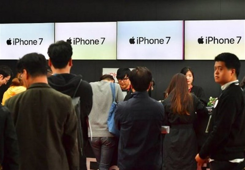 64,000 South Korean IPhone Users File Class Action Suit for Damages against Apple