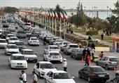 ستاد ملی کرونا پیشنهاد اعمال محدودیتهای تردد به استان بوشهر را دریافت کرد