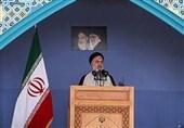 خطیب جمعه اصفهان: دستگاه قضا با کسانی که در لفافه مسئولیت ایجاد اختلاف میکنند برخورد کند