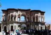 کرمان| حدود 3 میلیون و 800 هزار گردشگر از استان کرمان بازدید کردند
