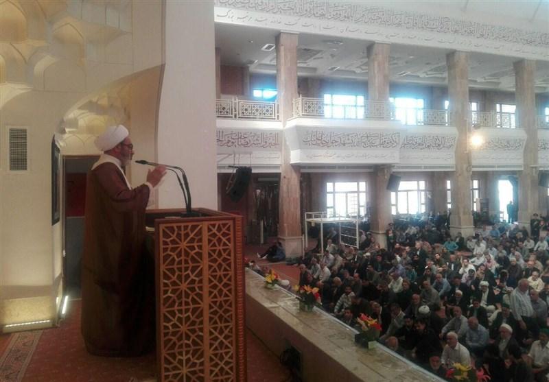 امام جمعه موقت گرگان: مسئولان داراییهای خود را برای مردم اعلام کنند/همه دارایی من 1.5 هکتار زمین است