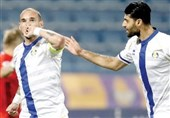 لیگ ستارگان قطر   پیروزی الغرافه با گلهای طارمی و 3 امتیاز یاران رفیعی