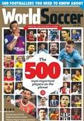 Three Iranian Stars among World Soccer 500