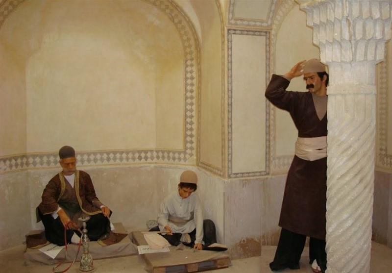 فارس| تماشای تاریخ و فرهنگ در موزههای لارستان + تصاویر