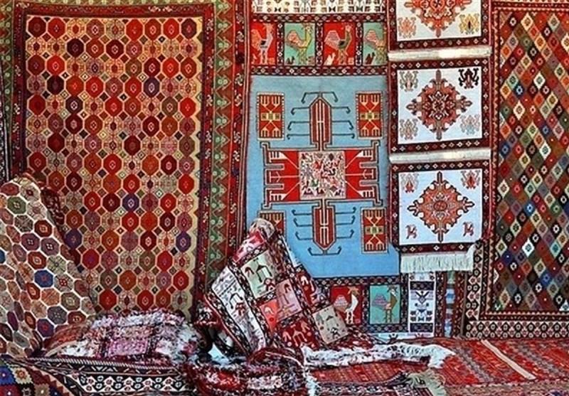 آذربایجان شرقی| بیش از 23 هزار نفر از هشتمین جشنواره ملی ورنی اهر بازدید کردند