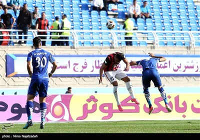 شکست استقلال خوزستان مقابل شاگردان فکری