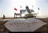 اردبیل|دانشآموزان پارسآبادی به مناطق عملیاتی کشور اعزام شدند