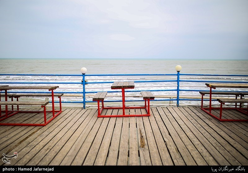 سواحل هرمزگان پذیرای مهمانان نوروزی نخواهد بود