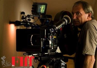 فیلمبردار و نورپرداز آثار کوبریک در جشنواره جهانی فیلم فجر کارگاه آموزشی برگزار می  کند
