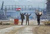 تحولات سوریه| درگیریها در جنوب دمشق ازسرگرفته شد/ آزادسازی کامل اردوگاه «الیرموک»