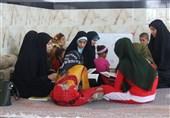 """""""زنان جهادگر"""" سفیران کار و تلاش در مناطق محروم چهارمحال و بختیاری + عکس"""