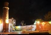 آذربایجان غربی|تعلل میراثفرهنگی در ساخت المان آرامگاه شمس تبریزی صحت ندارد