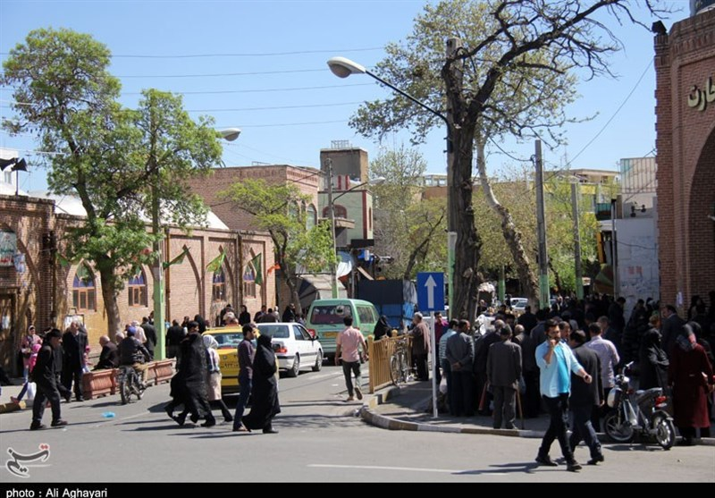 Khoy Bazaar in Iran's West Azarbaijan - Tourism news