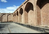 Matlab Khan; Largest Open-Air Mosque in Iran
