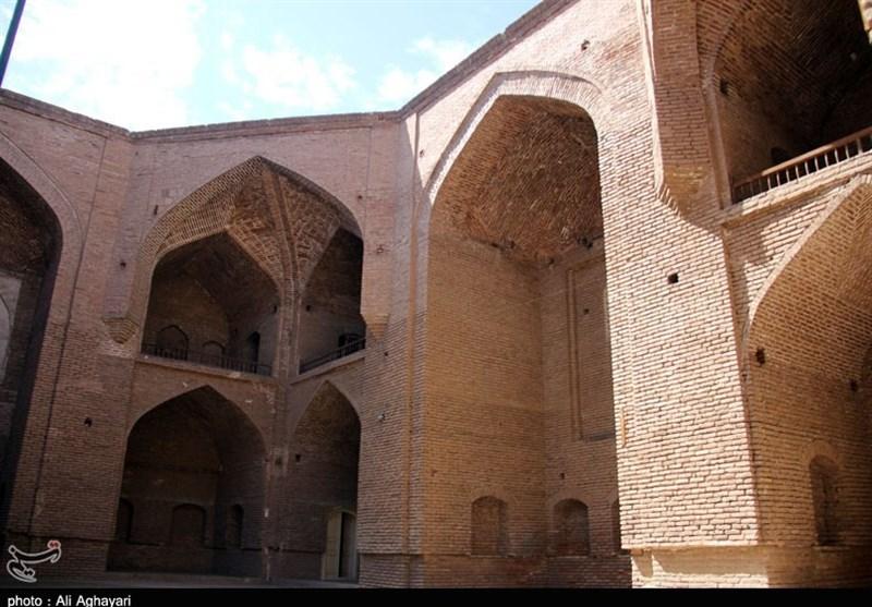 Matlab Khan; Largest Open-Air Mosque in Iran - Tourism news