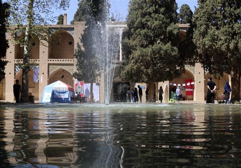 Shah Nematollah Vali Tomb, A Splendid, Beautiful Edifice