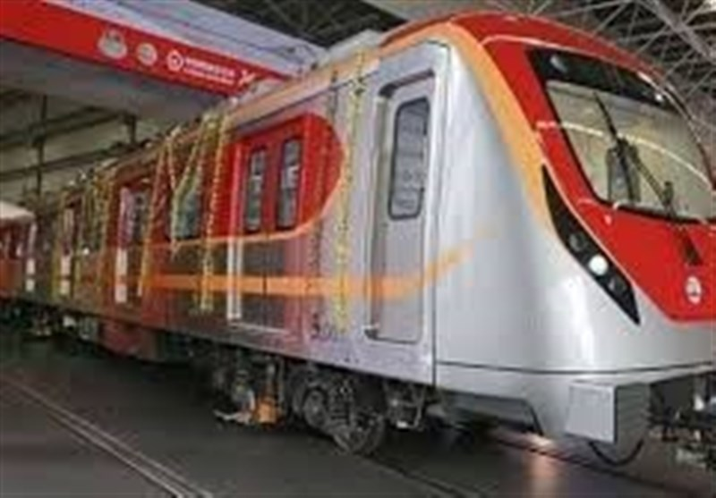 لاہور؛ اورنج لائن ٹرین منصوبے کی آزمائشی سروس کا افتتاح آج ہوگا