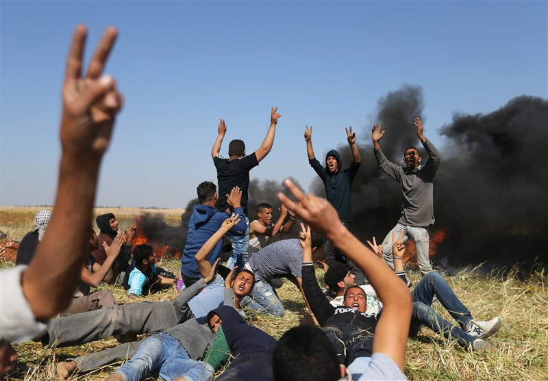 Man Killed by Israeli Fire as Gaza 'Great March of Return' Protests Enter 4th Week