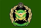 """الجیش الإیرانی یصدر بیان تهنئة بمناسبة یوم """"الجمهوریة الاسلامیة"""""""