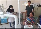شیراز  اردوی جهادی پزشکی در شهرک حاشیهنشین رکنآباد برگزار میشود
