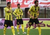وعده مسئولان باشگاه پارس به بازیکنان برای حل مشکلات مالی
