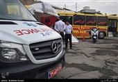 اردبیل| 8 پایگاه جادهای اورژانس در اردبیل راهاندازی میشود