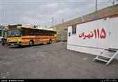 دومین پایگاه امداد و نجات جادهای در جنوبیترین نقطه استان تهران احداث میشود