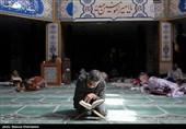 اعتکاف دانشجویی برگزار نمی شود