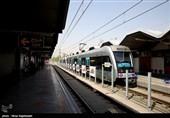 تکمیل خطوط مترو کلانشهر مشهد با سرمایه گذاری بانک شهر
